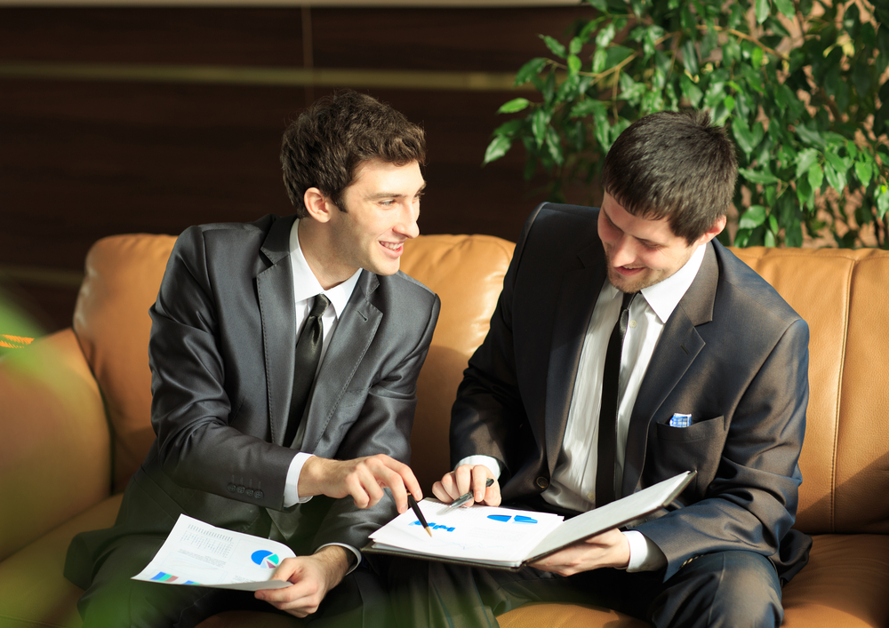 business consults